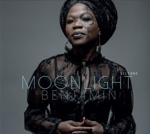 Omslaget til plata Siltane, av Moonlight Benjamin.